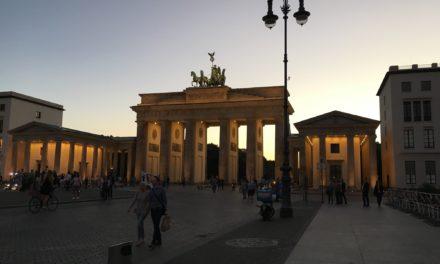 Berlin – Freiheit pur