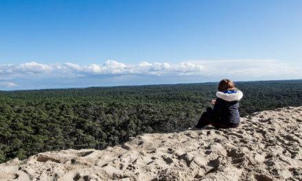 Lass uns alles stehen und liegen lassen und atemberaubende, unrealistisch schöne Orte anschauen! – Road Trip Day 4