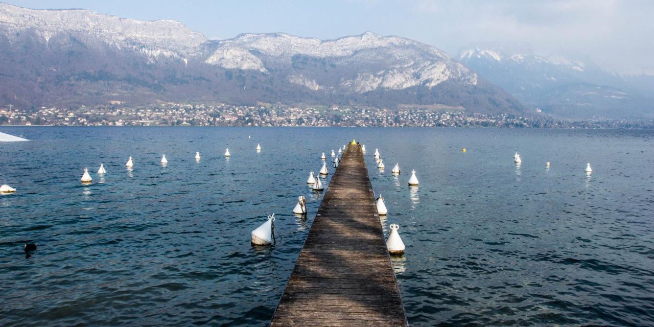 Vom Skigebiet bis zum wunderschönen See innerhalb von 15 km – Road Trip Day 8