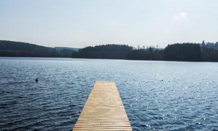 Die Sonne genießen und die Freiheit atmen – Road Trip Day 9
